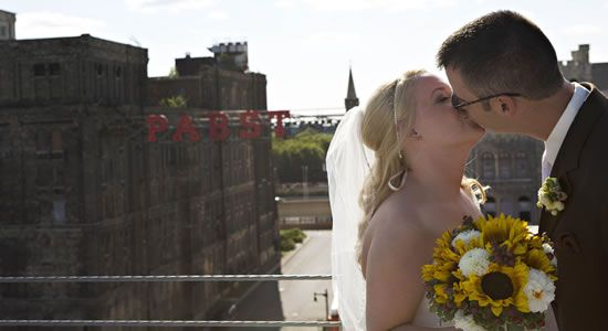 Here's what a $19,000 wedding looks like. Photo by Greatest Story Photography