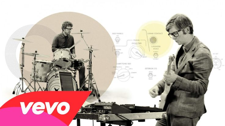 Public Service Broadcasting - Go! ... <3 ... travelling safely ...
