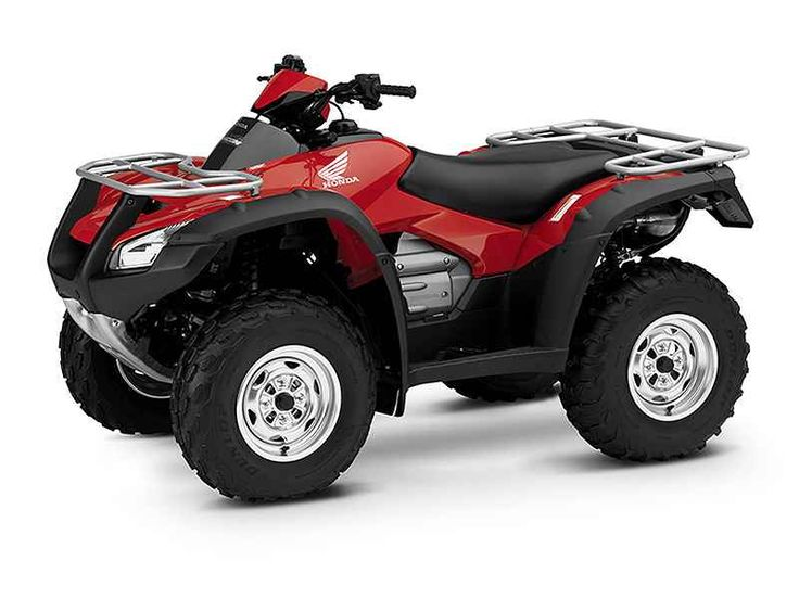 New 2016 Honda FourTrax Rincon ATVs For Sale in Tennessee.
