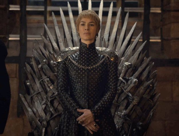Resultado de imagen para cersei lannister 6 season