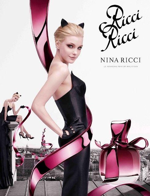 Nina Ricci - Ricci Ricci