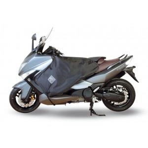 Tablier scooter Termoscud R069 de Tucano Urbano pour T-max Yamaha après 2008