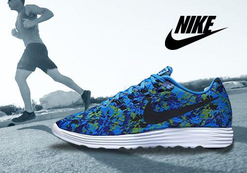 LunarTempo 2 Print: το νέο αθλητικό παπούτσι της Nike για τρέξιμο, Μόνο με 69,00€