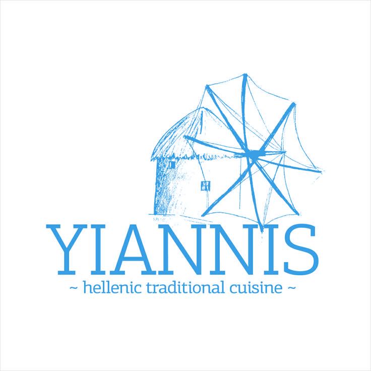 #Logo designer for # Lipsi Island # Greece
