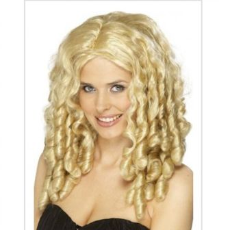 Wig - Goldilocks - Party Savers Party Products