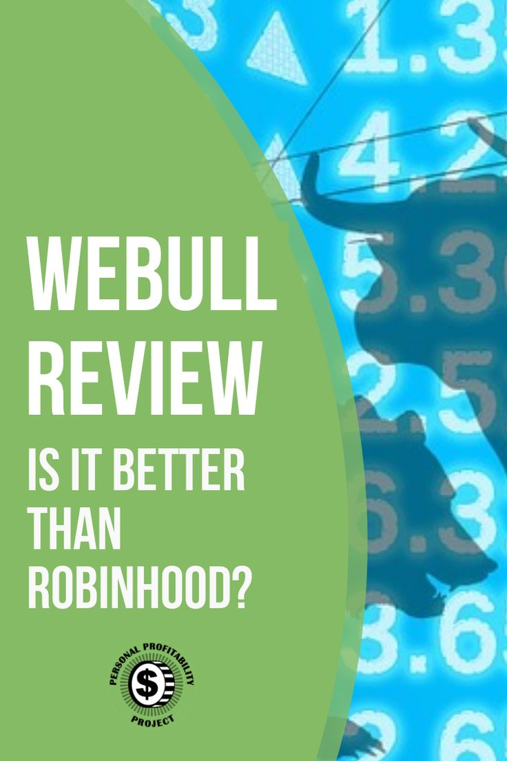 Webull review is it worth trying online stock trading