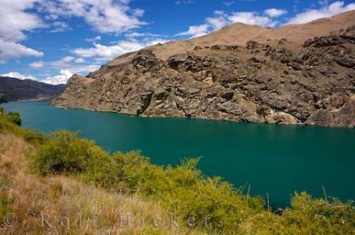Lake Dunstan ~ Central Otago