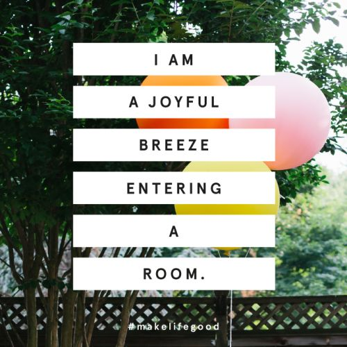 17 freaking awesome affirmations for 2017 - Fat Mum Slim