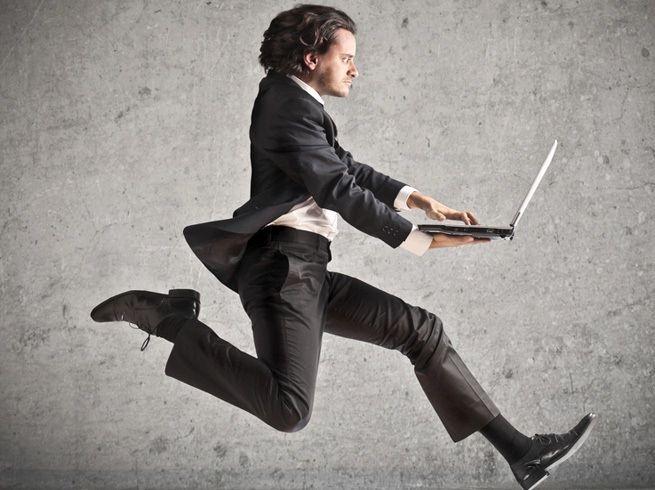5 lucruri care îmbunătățesc performanța în business | Nicolae Ontiu
