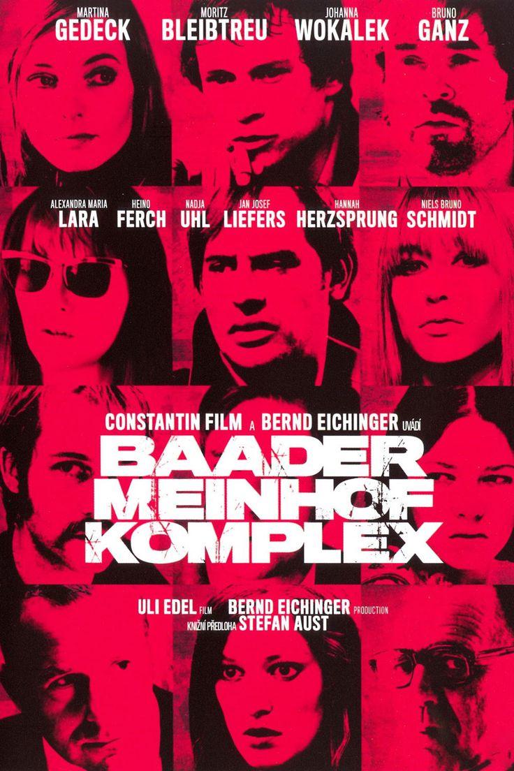 The baader meinhof komplex