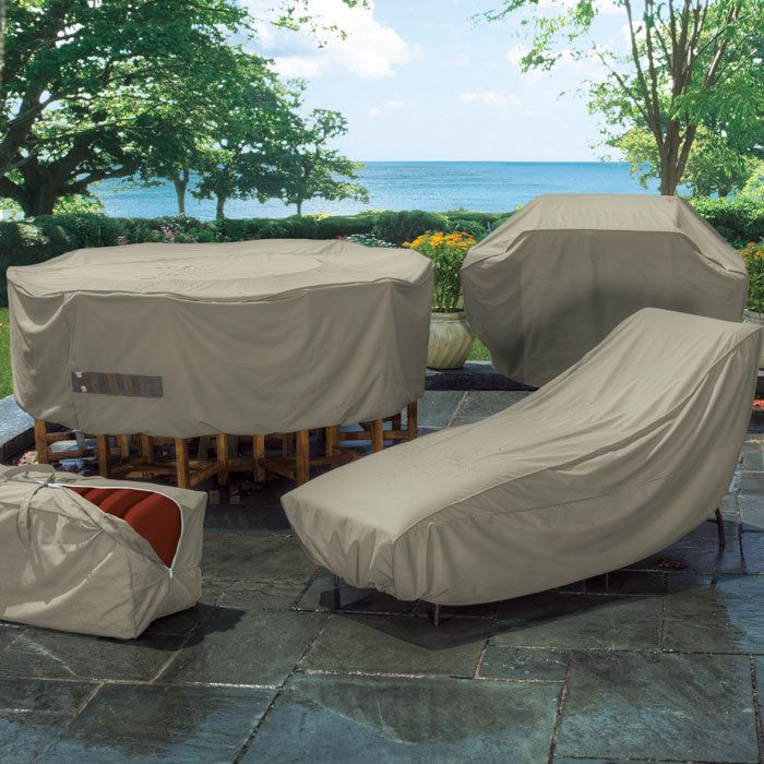 Weather Wrap Furniture Cover Collection. If Youu0027ve Got It On Your Patio Or Part 26