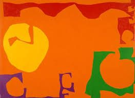 Image result for patrick heron