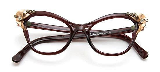 Schiaparelli Glasses