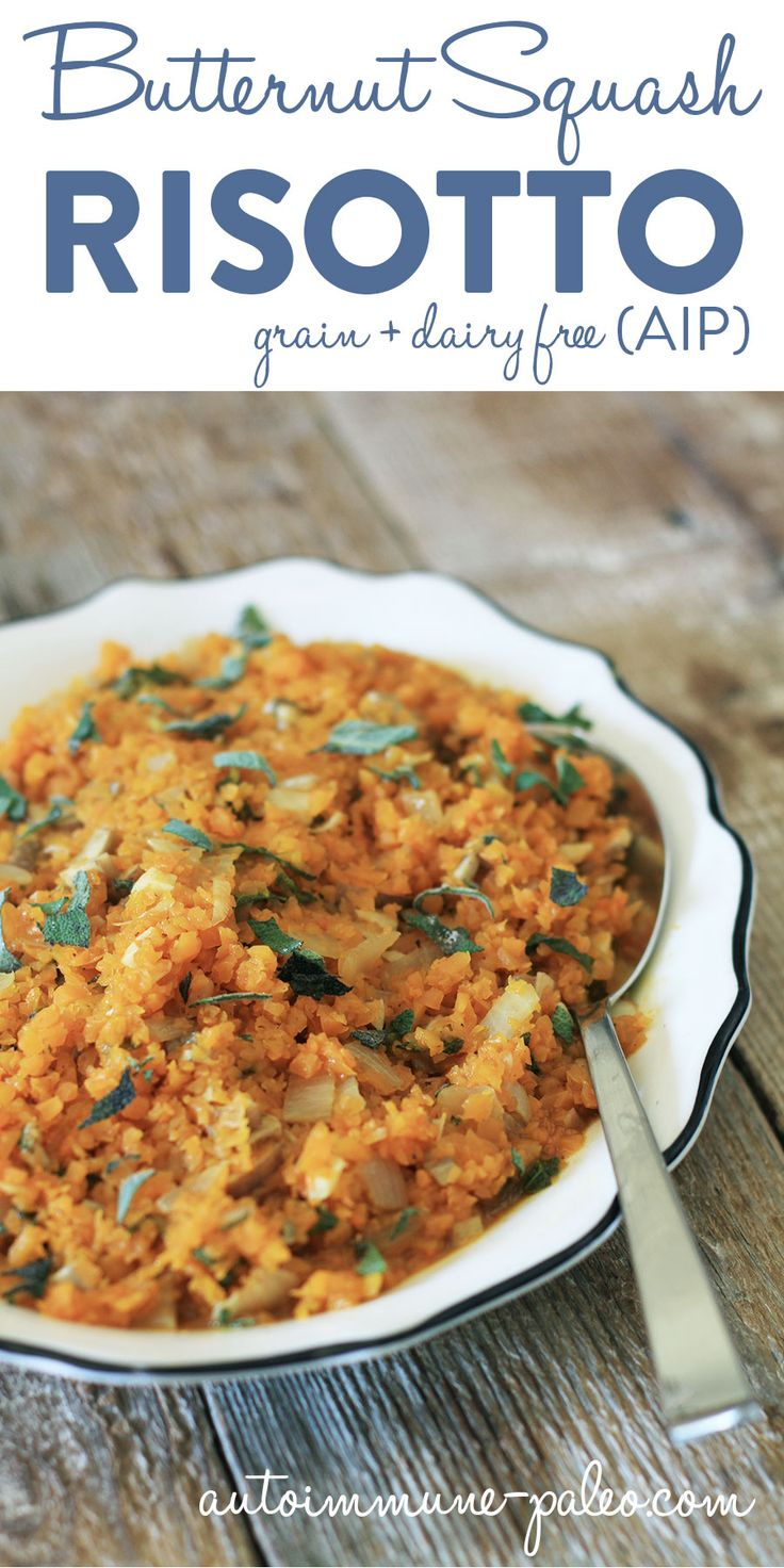 25+ Best Ideas about Butternut Squash Risotto on Pinterest ...