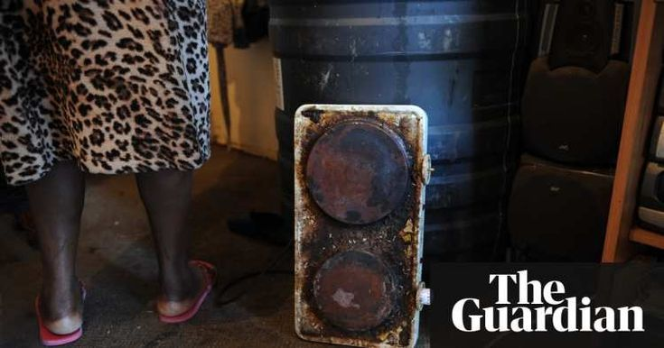 'I clean for Chelsea FC and live in squalor': inside illegal housing: * 'I clean for Chelsea FC and live in squalor': inside illegal…