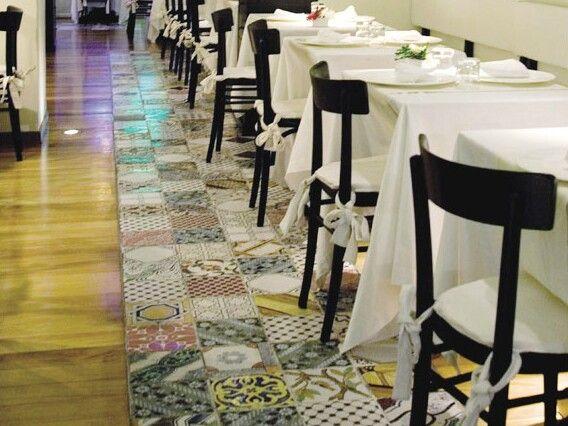 riedizione 800 vietrese #Cevi #ceramica | Ceramica Cevi