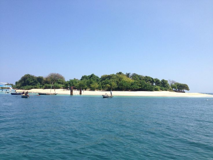 Amiga Island Resort Haiti