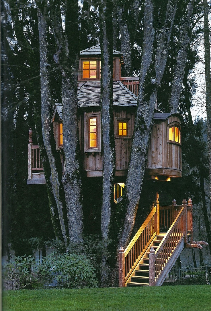 203 best tree houses magical spaces images on pinterest amazing