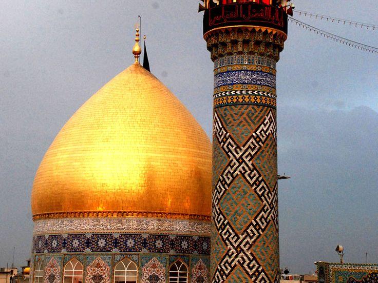 http://www.yakhwajagaribnawaz.com/imam-hussain/roza-imam-hussain021.jpg #Muharram # Husaien # Hazrat Imam Husien # Imam Husayn, # Hazrat Imam Husaien,