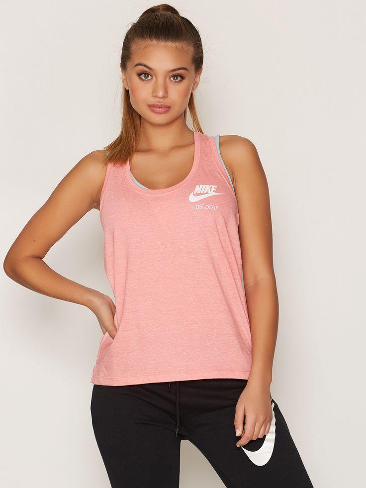 Shoppa Nike Gym Vintage - Online Hos Nelly.com