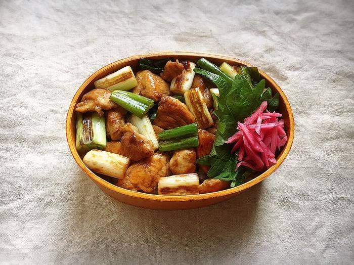 定食屋さんの丼もの気分♪お手軽&簡単『のっけ弁当』の作り方レシピ集 | キナリノ