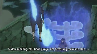 Naruto Shippuden Episode 375 Subtitle Indonesia