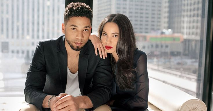 The Smollett Family Business: Acting and Activism - The New York Times
