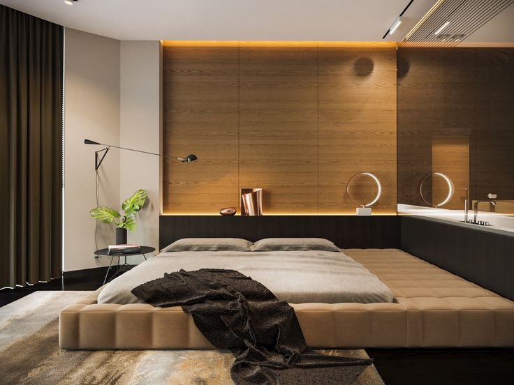 19 best Bedrooms Interior Design images on Pinterest Bedroom