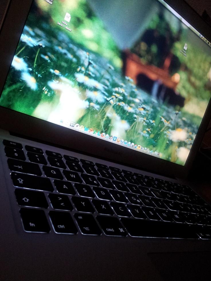 MacBookt Air