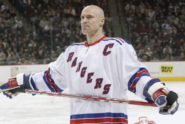 Check out my list of Top 11 NHL Captains Of All Time! Did your captain make the list?!