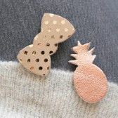 Broche/badge