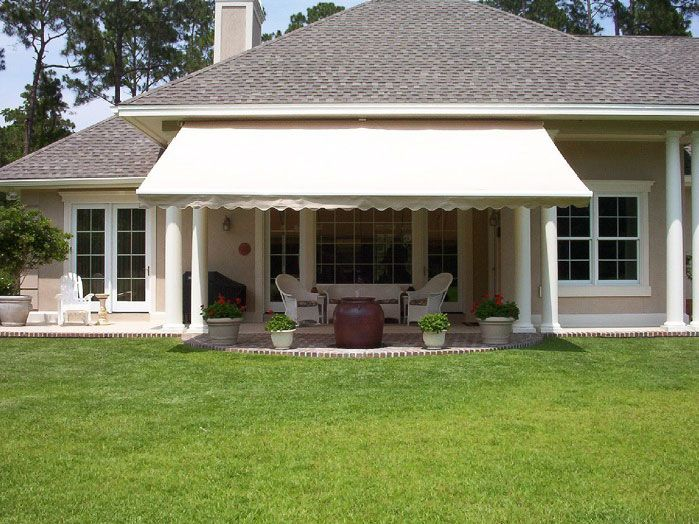 17 Best Ideas About Patio Awnings On Pinterest