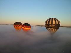Hot air balloon: Beautiful Balloon, Hot Air Balloons, Photo