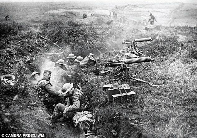 "ww1 conflict all quiet on All quiet on the western front the the reality of war is conflict and ""all quiet on the western front"" is the story of conflict all quiet on the."