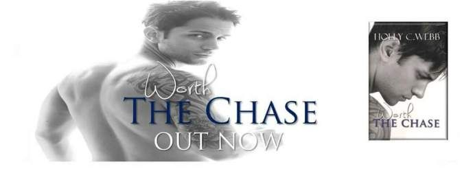 Get Worth The Chase Author Holly C. Webb  .(. (..).).  WORTH THE CHASE  .(.(..).)   NEW RELEASE!!   AVAILABLE NOW!!   ON KINDLE UNLIMITED     By Holly C Webb  #hollycwebb #mustread #romance #KindleUnlimited #cantwait #KU #standalone #LiveNow #newauthoralert #LoveDamian #LuckyPenny Worth The Chase  http://ift.tt/2nfItDX Penny Chase has had her whole life planned out for her since the day she was born but its a life she doesnt want. After a lifetime of trying to please her controlling father…