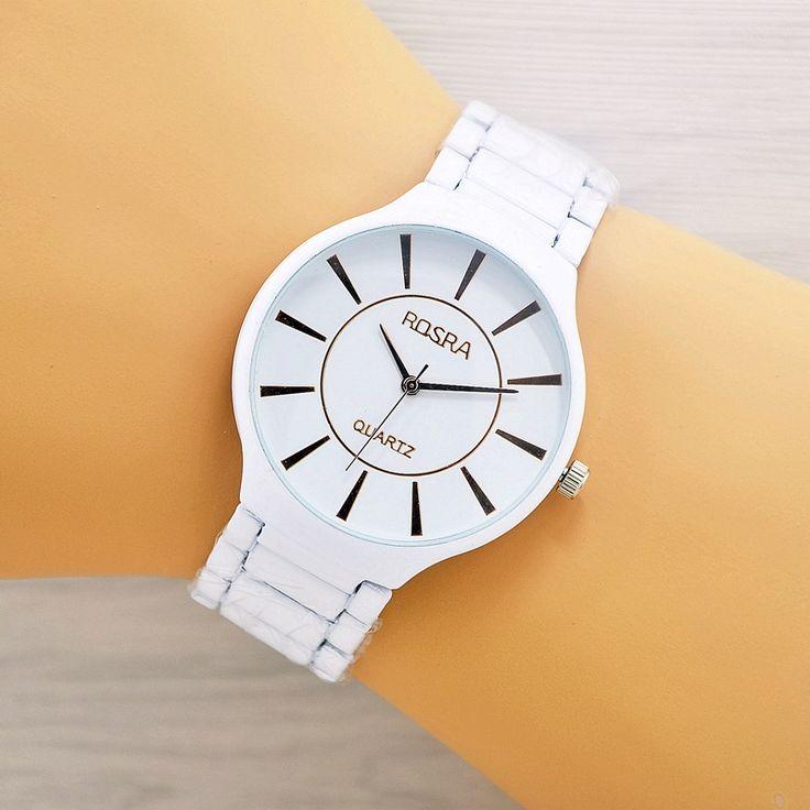$5.93 (Buy here: https://alitems.com/g/1e8d114494ebda23ff8b16525dc3e8/?i=5&ulp=https%3A%2F%2Fwww.aliexpress.com%2Fitem%2F2016-fashion-Brand-Women-dress-Imitated-Ceramic-Ladies-Luxury-Fashion-full-Steel-men-quartz-watch-relogio%2F32727188708.html ) 2016 fashion Brand Women dress Imitated Ceramic Ladies Luxury Fashion full Steel men quartz watch relogio masculino montre femme for just $5.93