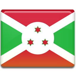 Burundi World Legalization