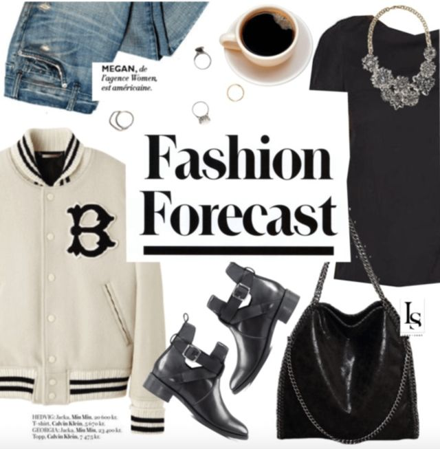 Casual style #fashiongirl #baseballjacket #jeans #ankleboots   Shop The Look ---> http://lookshop.ca/pages/lookbook