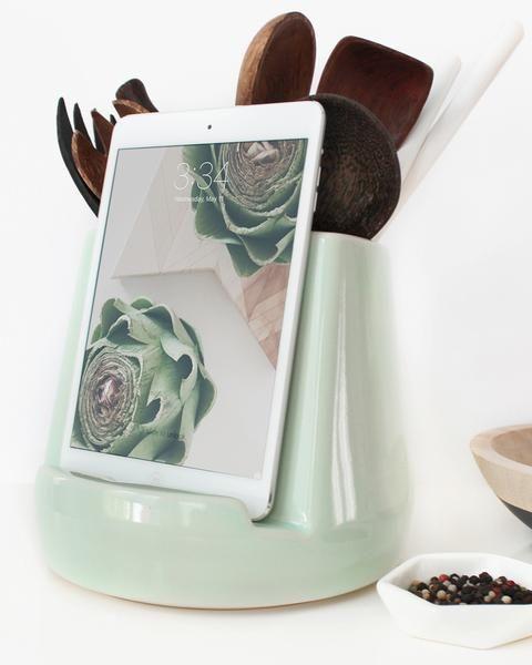 Mint Green Kitchen Decor: 25+ Best Mint Green Kitchen Ideas On Pinterest