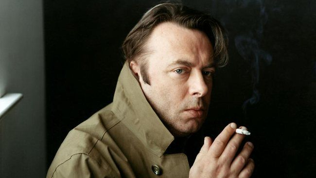 Christopher Hitchens, what an exquisitely unique man. An Oxford educated international gangster who feared no one...  To say he is missed is tragically obvious. I choose to focus on the fact that he was not missed, he was found, by myself, and by you as well.