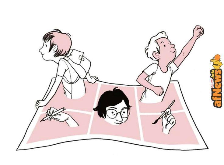 Educazione e fumetto agli incontri nazionali del fumetto - http://www.afnews.info/wordpress/2017/07/22/educazione-e-fumetto-agli-incontri-nazionali-del-fumetto/