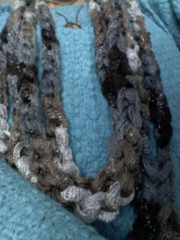 23 Best Sashay Scarf Images On Pinterest Sashay Scarf Crochet