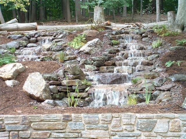 Our Pondless Waterfall Kits Contain All The Necessary Components To Create  Beautiful Pondless Water Feature. Pondless Kits Save You Money!