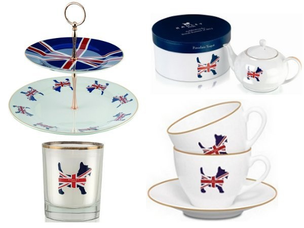 Radley's First Ever Homeware Collection   Most Wanted from VoucherCodes.co.uk