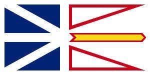 Flag of Newfoundland and Labrador.svg