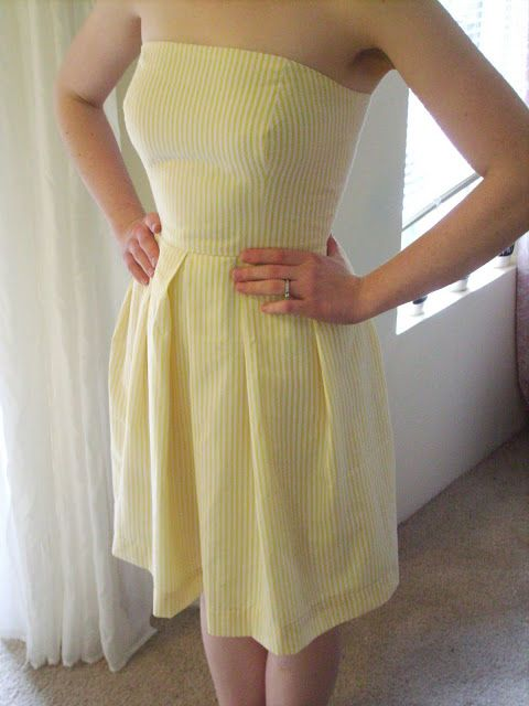 17 Best images about Sundress patterns and ideas on Pinterest ...