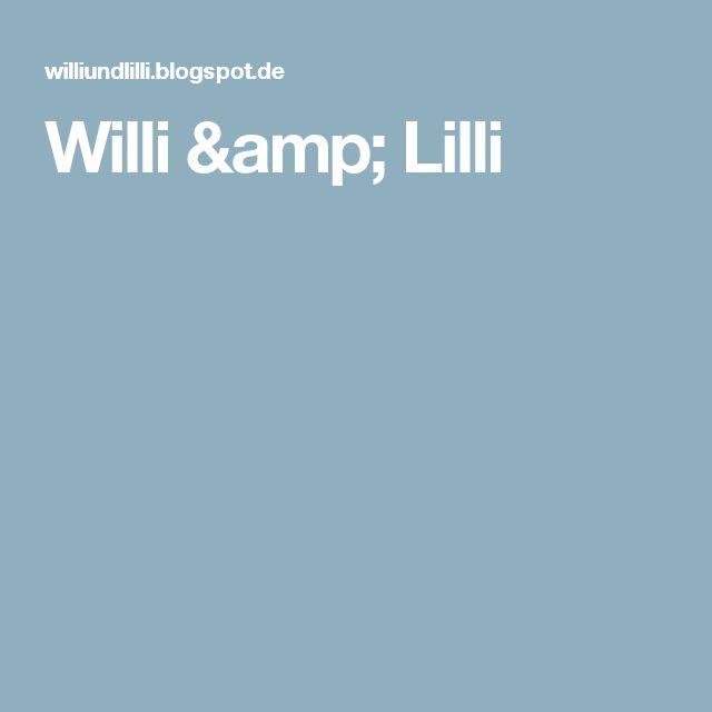 Willi & Lilli