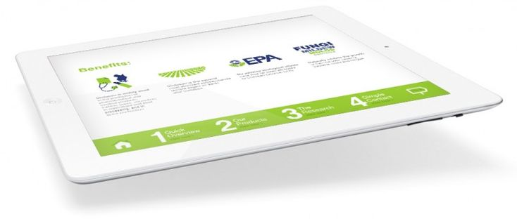 green-diamond-bags-chitosan-process-reusable-shopping-ipad-application-branding-color-typography-helvetica-popup-menu-number