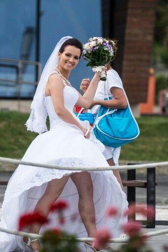 My favorite bride