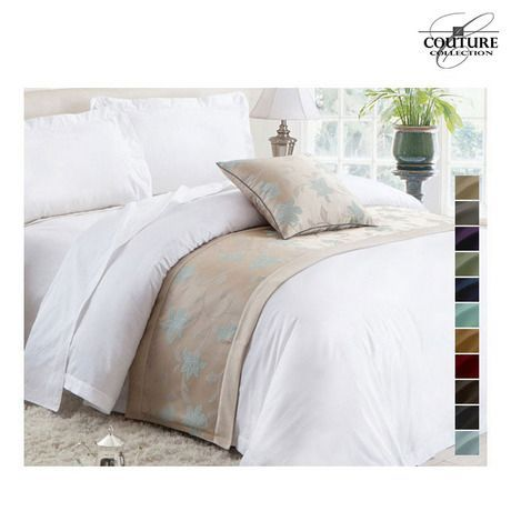 4-Piece Set: Deelina Dream Ultra-Luxe Double-Brushed 1800 Series Sheets - Assorted Colors at 84% Savings off Retail!